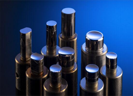 形状精度 PV0.05μmナノ精度の超精密加工品・微細加工品をご提供